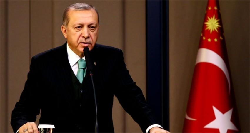 Erdoğan, Kırkpınar Başpehlivanı Balaban'ı tebrik etti