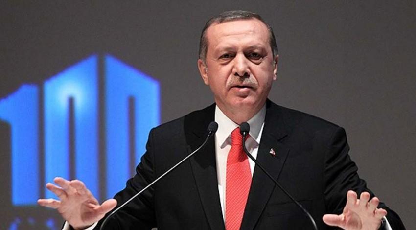 Erdoğan idam için tarih verdi!