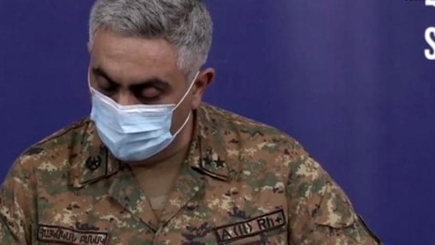 """""""Azerbaycan ordusu bizden çok üstün"""""""