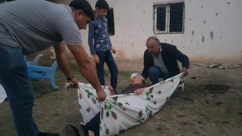 Azerbaycan sınırındaki sivilleri hedef aldı: 5 ölü