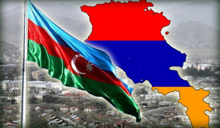 Azerbaycan, Ermenistan'a ait hava aracını düşürdü