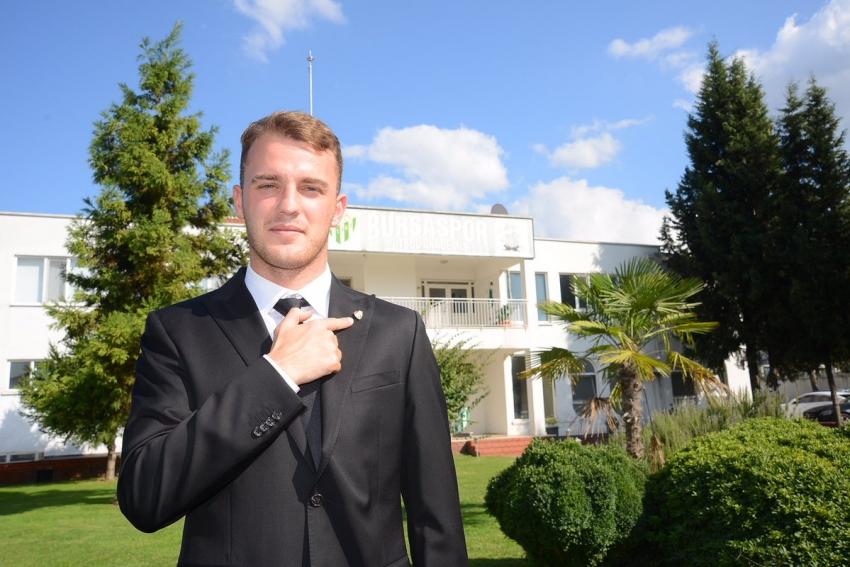 Le Havre Ertuğrul Ersoy'un transferini açıkladı!
