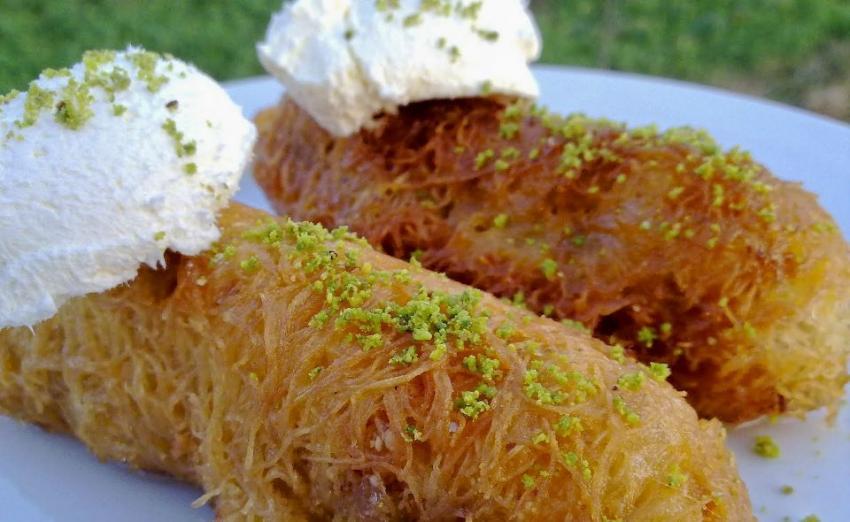 12'nci gün iftar menüsü