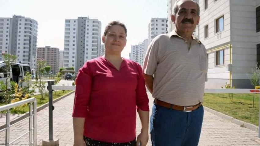 Diyarbakır'da eşbaşkanlık sistemi!