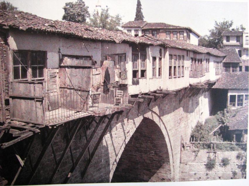 1932 yılında çekilen Bursa filmi nerede?