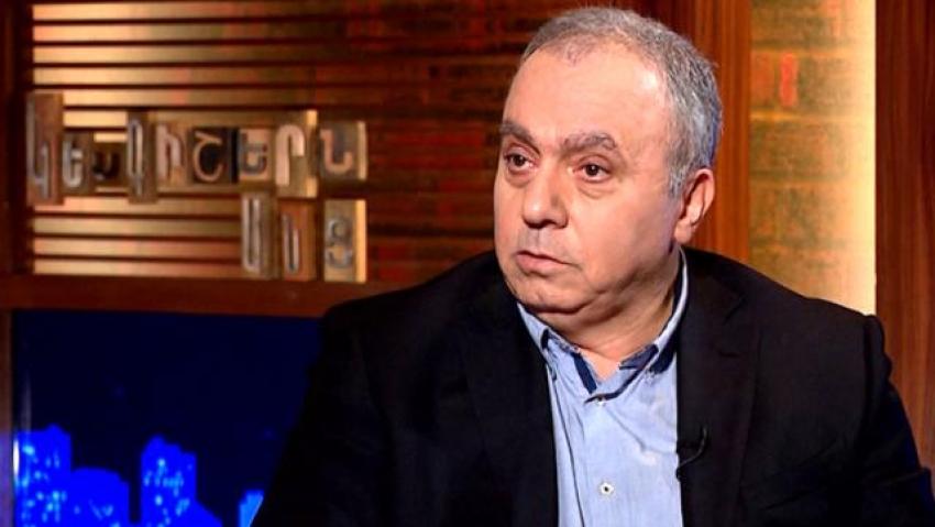 Ermenistan'dan tarihi itiraf: Ordumuzun yüzde 80'i kayboldu