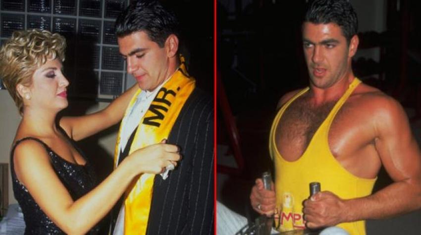 90'ların ünlü modelinin naaşı iki gündür morgda bekliyor!