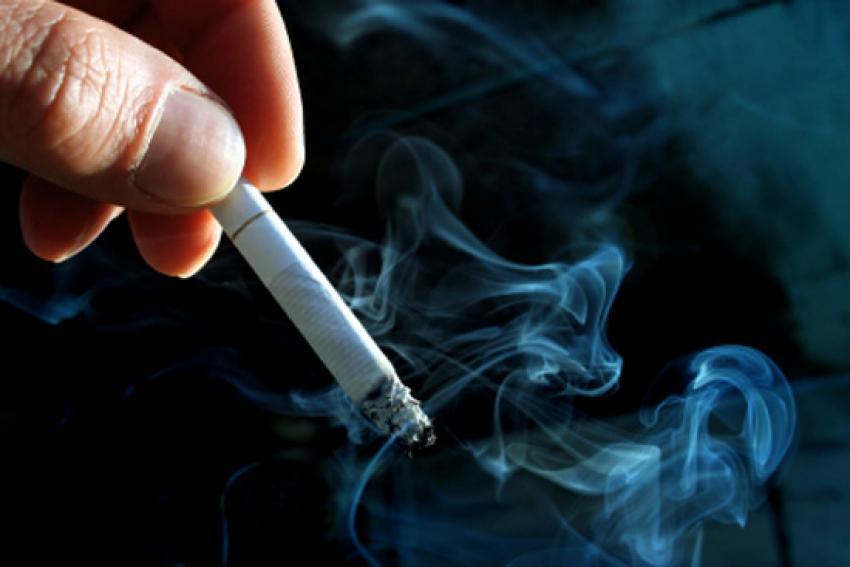 Çocuklarımız sigara dumanında boğuluyor!