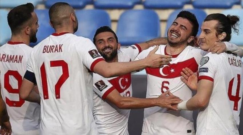 İtalya-Türkiye maçını 400 milyon kişi seyredecek