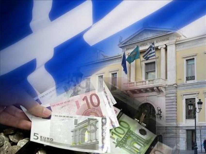 Yunanistan reform paketini sundu