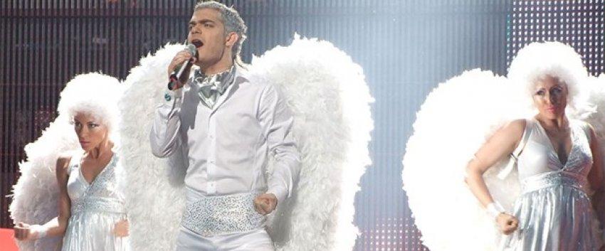 Eurovision'da Türkiye yok ama...