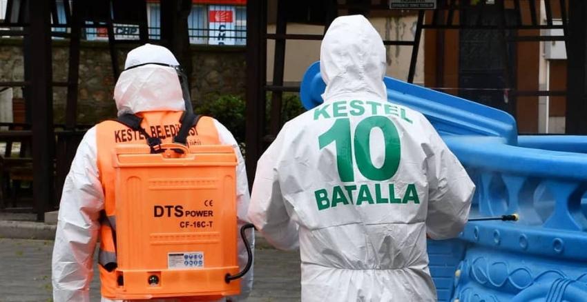 İtalya'da Totti, Türkiye'de Batalla