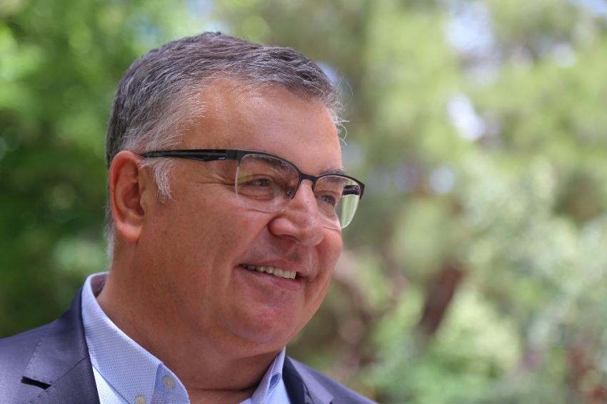 Kırklareli Belediye Başkanı CHP'den istifa etti