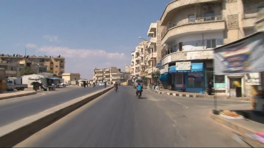 İdlib'de silahlardan arındırılacak bölgenin sınırları belirlendi