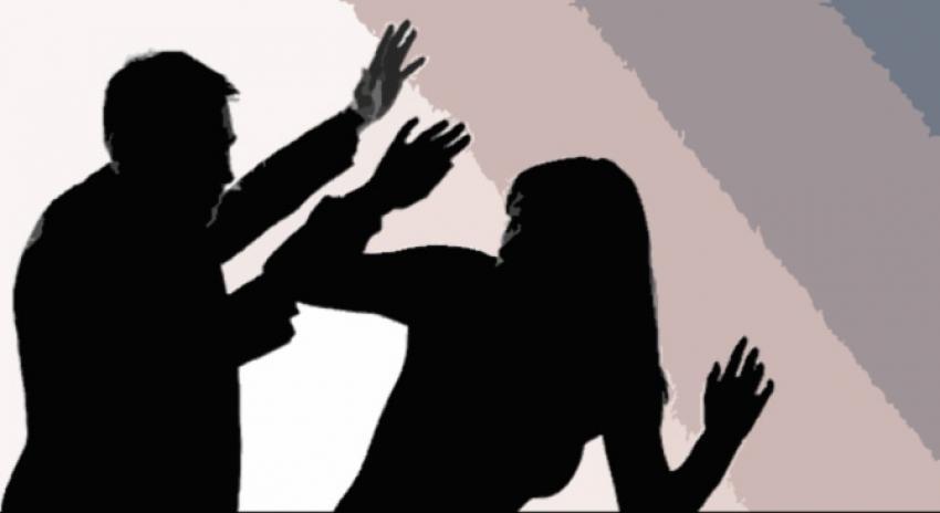 Kadına şiddet' haberlerinde artış