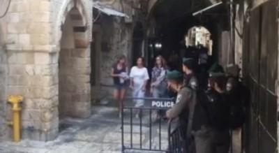Yahudi yerleşimciler baskınlarını sürdürüyor