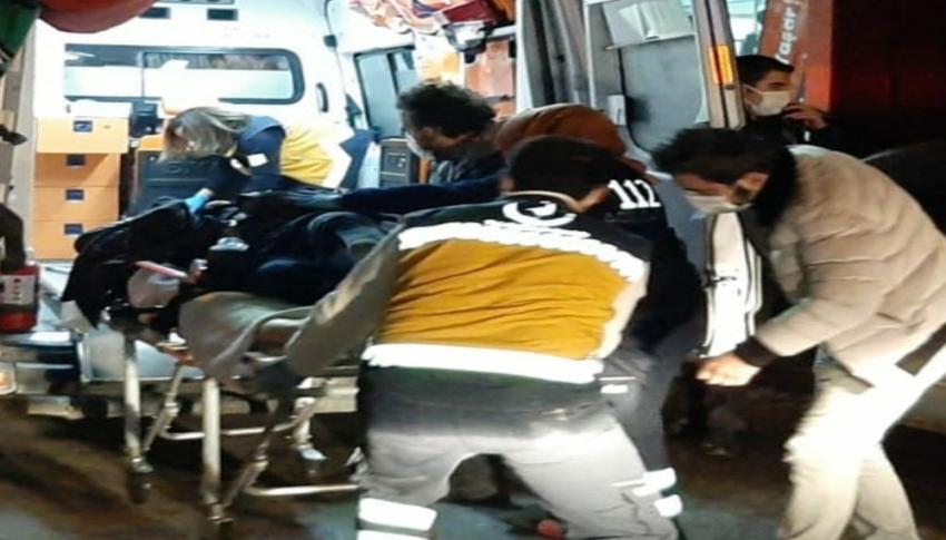 Kıbrıs Gazisi'ni sokak ortasında bıçaklayarak öldürdüler