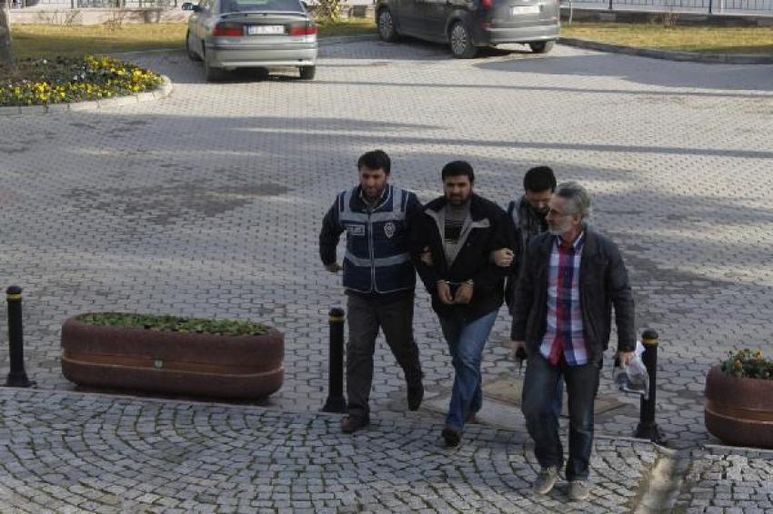 Bursa'da çifte cinayet sanıklarına ceza yağdı