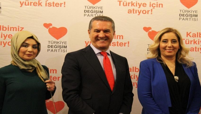 """Mustafa Sarıgül: """"İlk evini alan vatandaştan vergi almayacağız"""""""