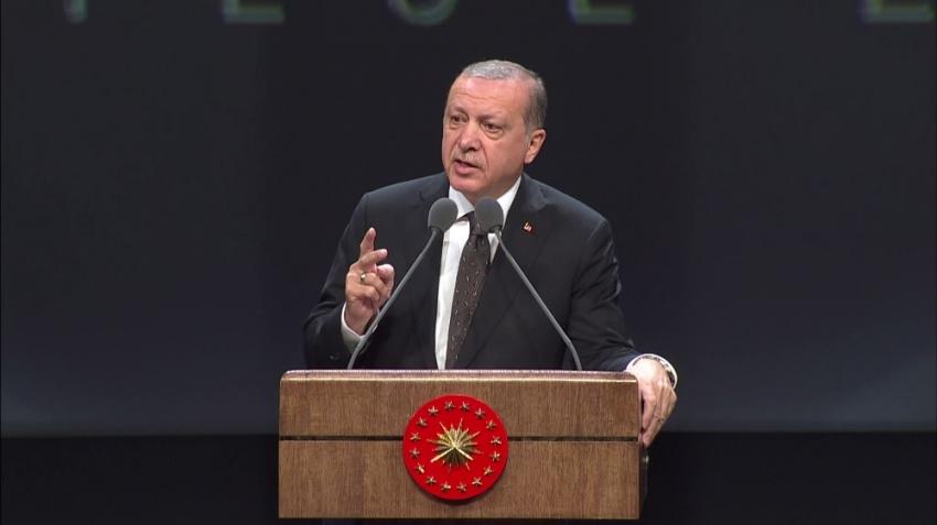 """Erdoğan: """"Bu karar ülkemize ihanettir"""""""
