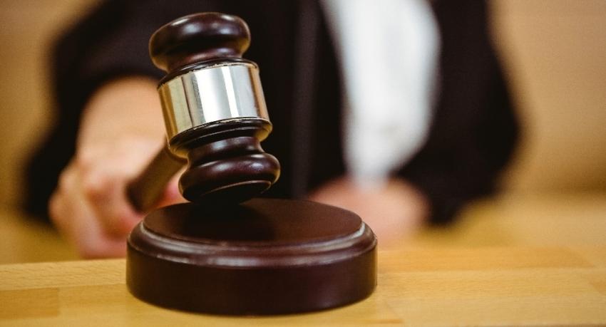 Türkiye'ye kumpas davasında skandal karar