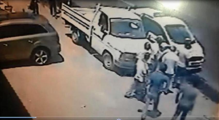 Trafik polislerine 'dayak' suçlaması