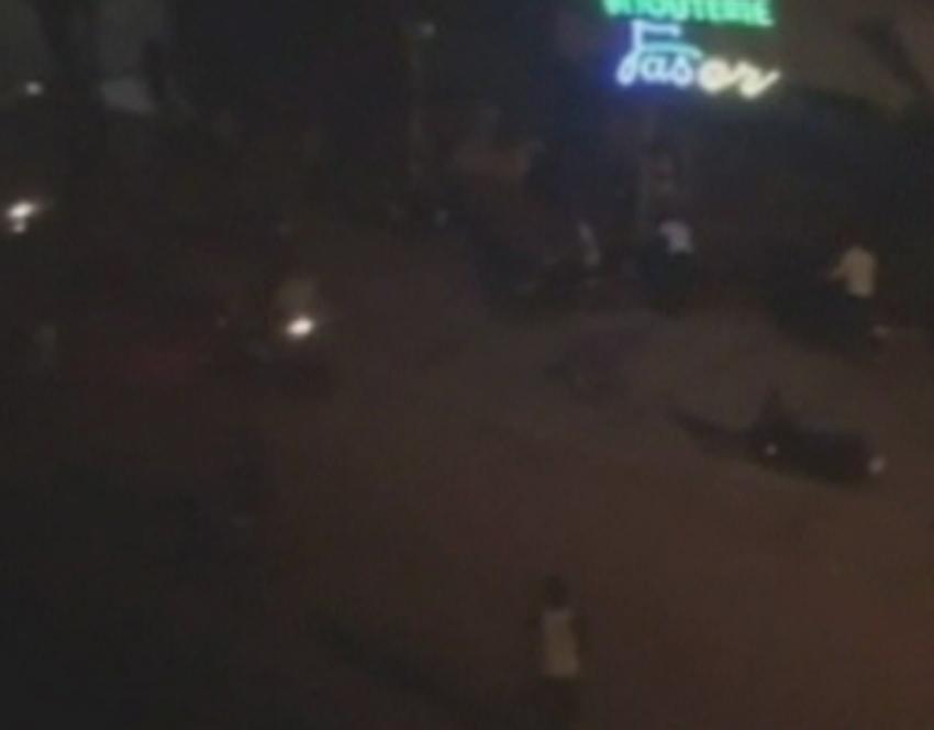Restoran saldırısında ölü sayısı 20'ye yükseldi