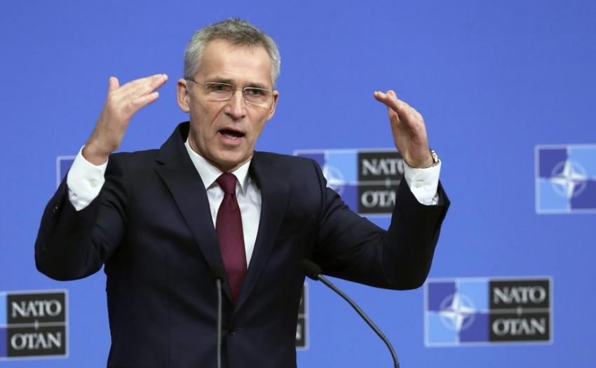 """""""Rusya ve Esad'ı derhal sivil kıyımına son vermeye çağırıyoruz"""""""