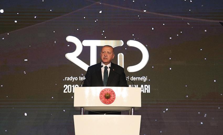 """""""Biz basını daha özgür, daha çoğulcu bir Türkiye arzu ediyoruz"""""""
