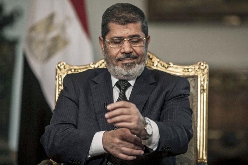 Eski Mısır Cumhurbaşkanı Mursi hayatını kaybetti