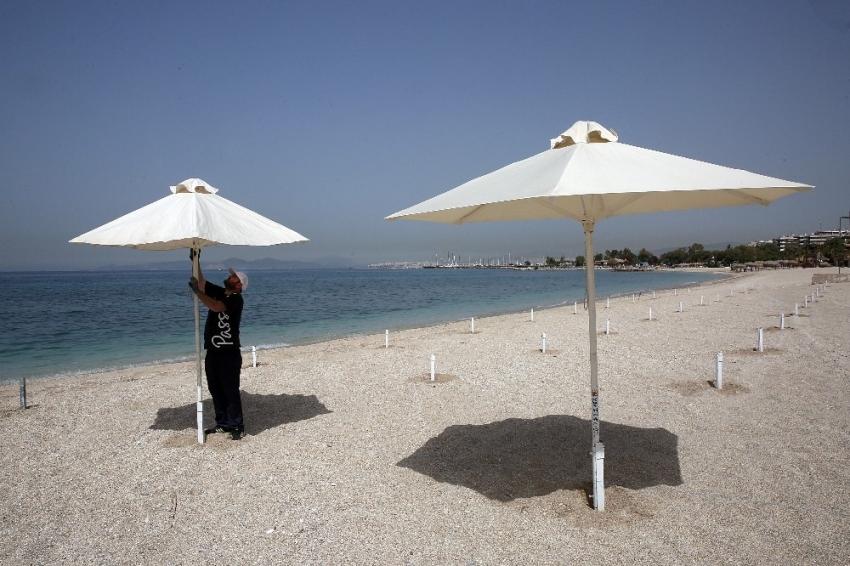 Plajlar 16 Mayıs'ta yeniden açılacak