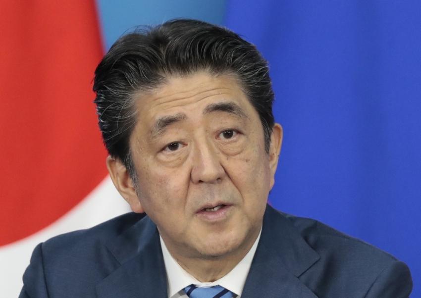 """Abe'den Kuzey Kore'ye """"şartlı yardım"""" sinyali"""