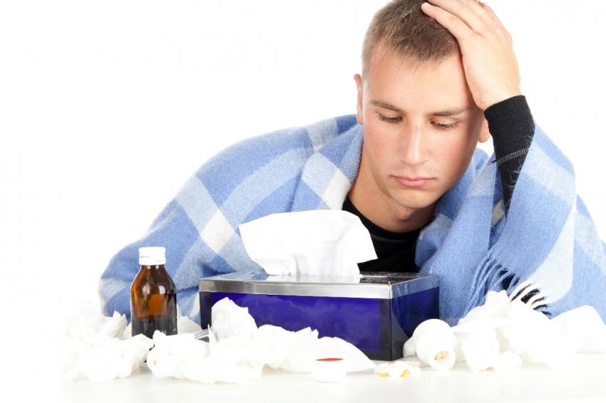 Grip salgınlarına dikkat !
