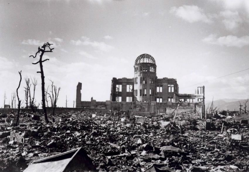 Tarihin acı yüzü: Hiroşima ve Nagasaki