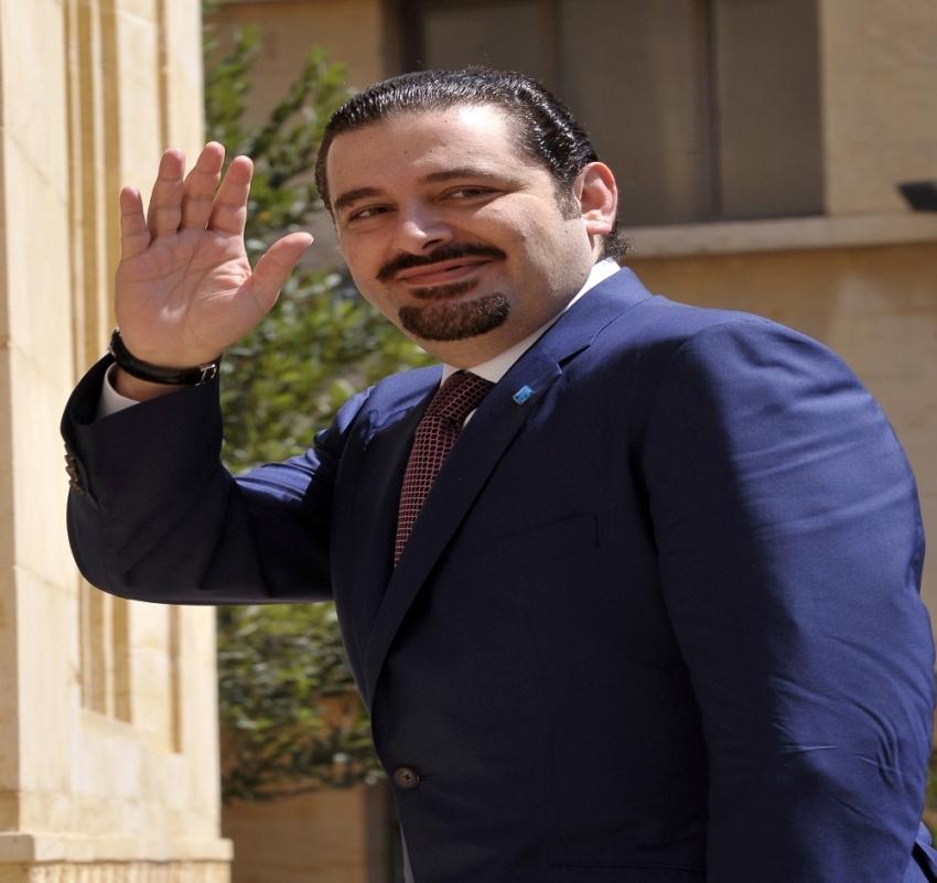 Hariri Fransa'ya gidecek
