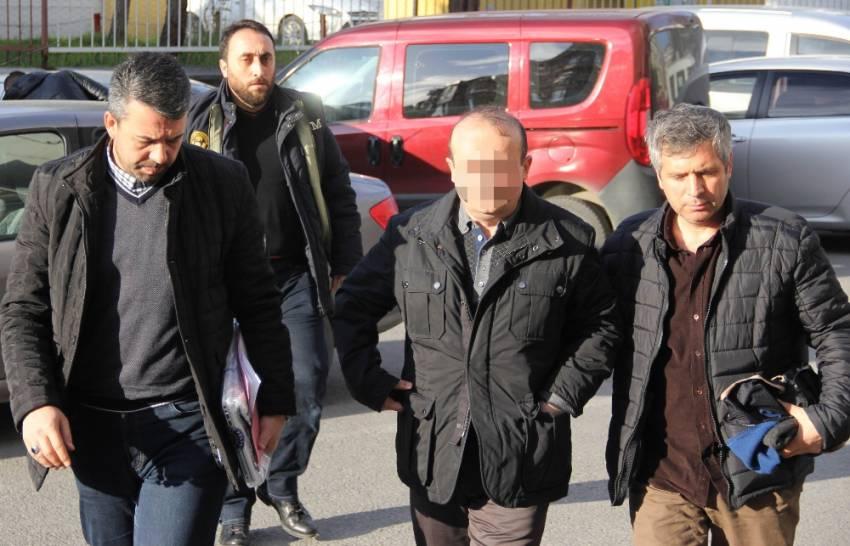 FETÖ'nün polis yapılanmasına operasyon: 8 gözaltı