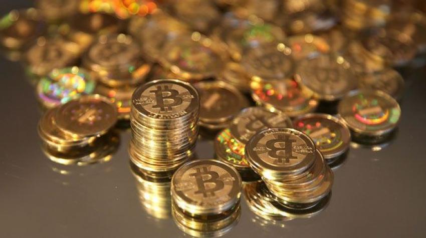 Kriz Bitcoin`i uçurdu!