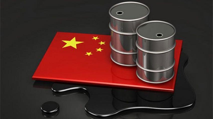 Çin, ABD`yi solladı!