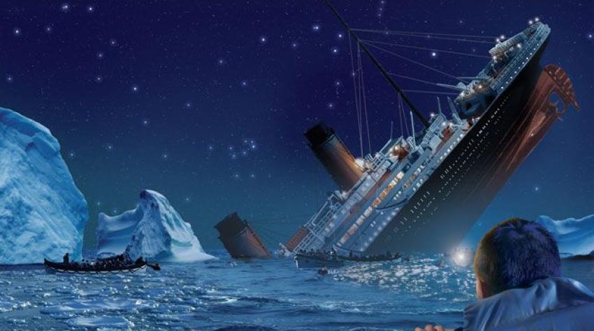 Sektörün durumunu Titanik'e benzetti