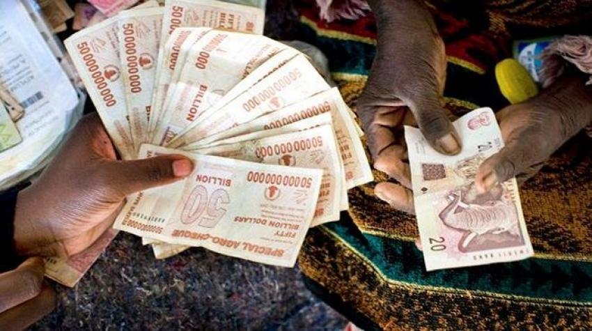 250 trilyonu getir, 1 doları götür!