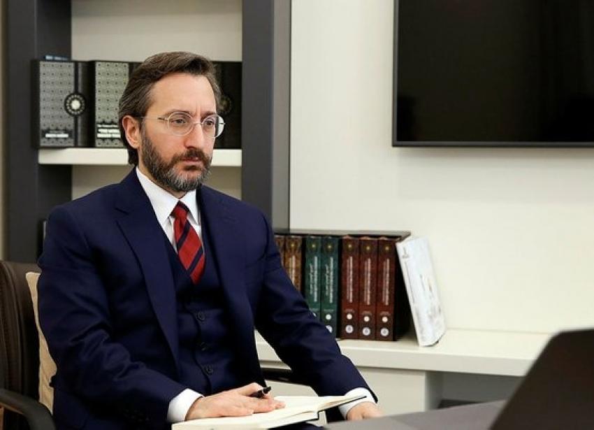 Virüste Türkiye'nin başarısı ABD'ye anlatıldı