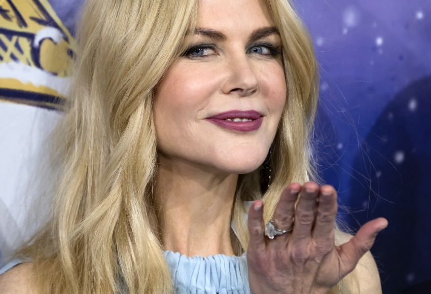 Nicole Kidman'dan Tom Cruise itirafı