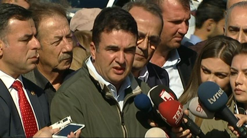 Baydar'dan Deniz Baykal'ın sağlık durumuna ilişkin açıklama