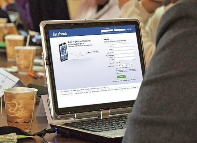 Facebook rekora gidiyor