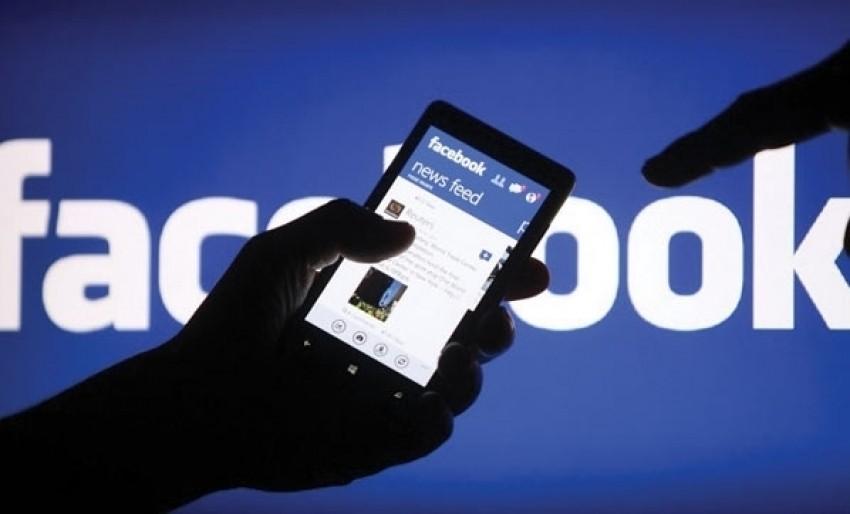 Facebook sizi izliyor mu?