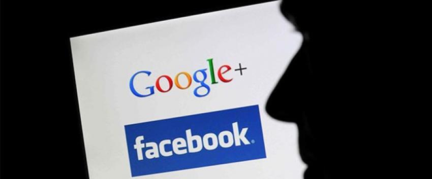 "Facebook ve Google'a ""mahremiyet"" eleştirisi"