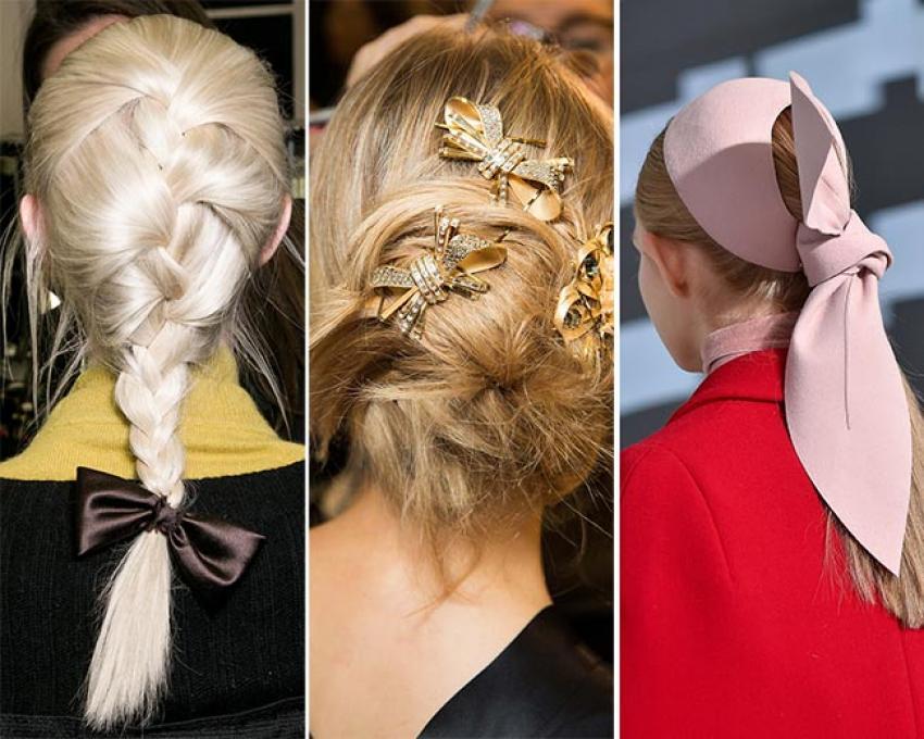 2015 modası saç aksesuarları!