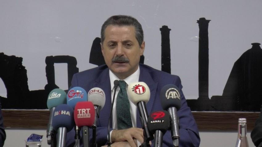 Gıda ve Tarım Bakanlığı 2700 personel alacak