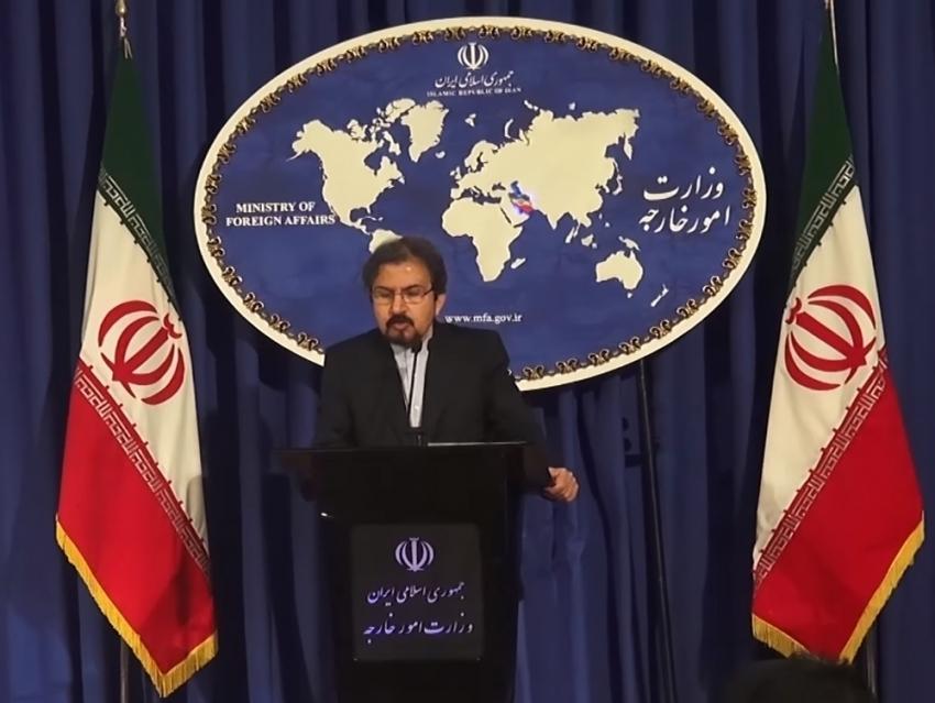 """""""ABD; İran, Türkiye ve Rusya'nın arasını açmayı hedefliyor"""""""
