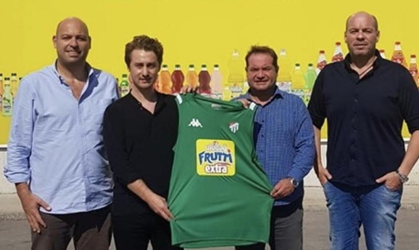 Uludağ'dan Bursaspor'a dev sponsorluk